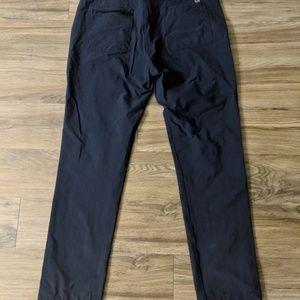 GAP Pants - 2018 Gap Fit Hybrid Slim Pants